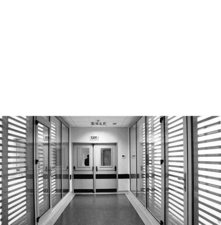 Phychiatric Hospital, Katerini General Hospital