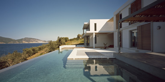 Holiday Residence in Poros