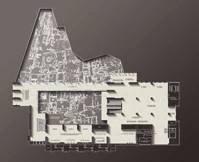 plan new acropolis museum competition